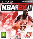 Nba 2K11 Move (PS3)